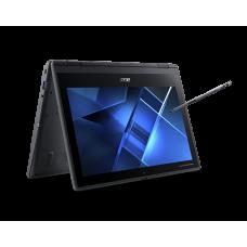 "Acer 360º TM Spin B3 B311RN-31 11.6"" Hibrido Tátil MiultitiNTEL N4120 4GB / 64GB - Webcam 1080P - Windows 10"