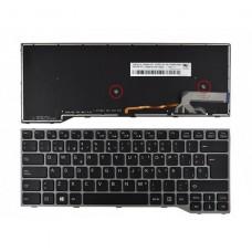 PT Keyboard Fujitsu Lifebook E744