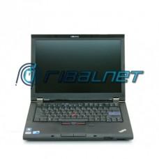 "Lenovo T410 14"" - Core i5-M520 - 4Gb RAM - 320GB HDD - Webcam - Win10 Pro - Refurbished"